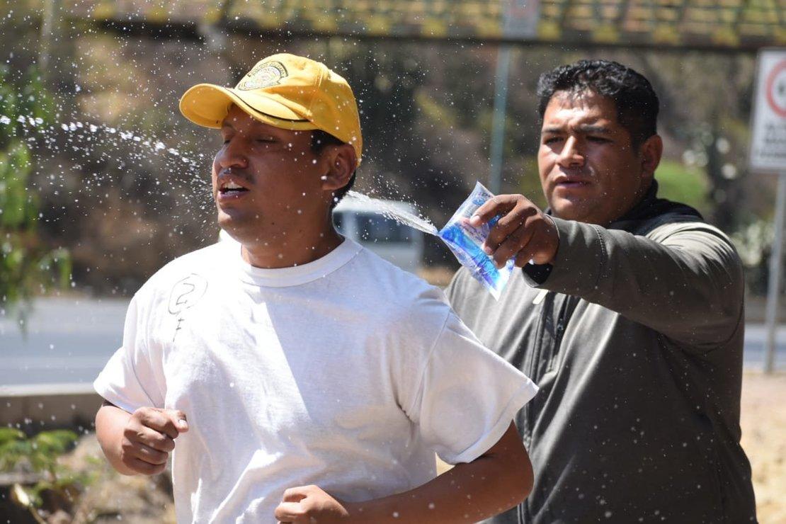 Foto: Dico Solís