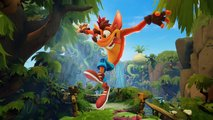 Crash Bandicoot 4: It's About Time se estrena en octubre para PlayStation 4 y Xbox One