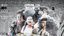 "Afiche del documental ""Espero tu (re) vuelta"", de Eliza Capai"
