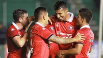 Wilstermann sigue de líder tras vencer a Blooming