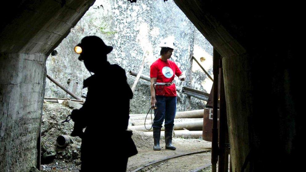 Al menos ocho mineros mueren en Colombia por explosión en un socavón -  Mundo - Opinión Bolivia