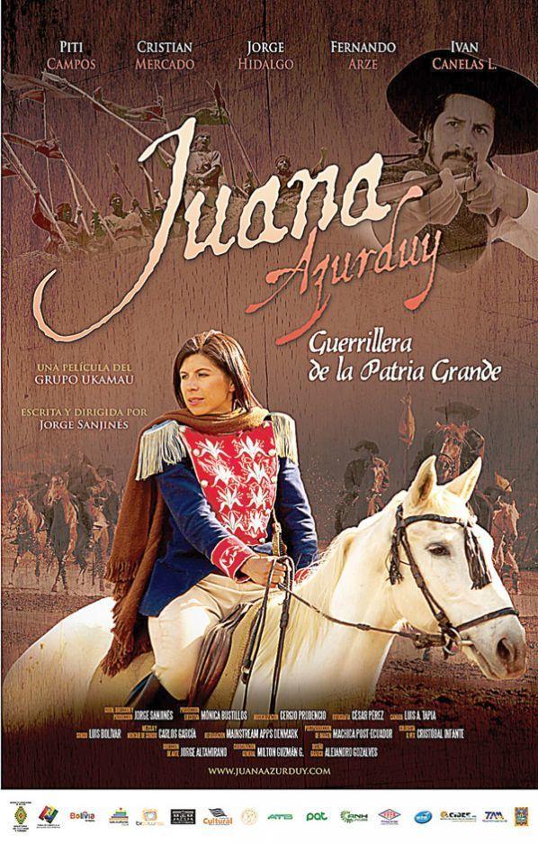 La Historia Según Sanjinés Ramona Opinión Bolivia
