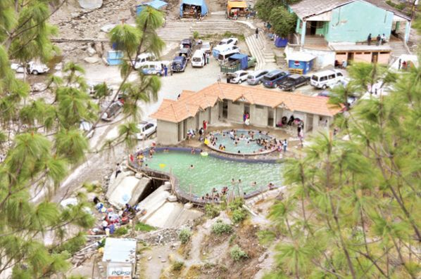 De Turismo En Quillacollo Noticias Opinion Bolivia