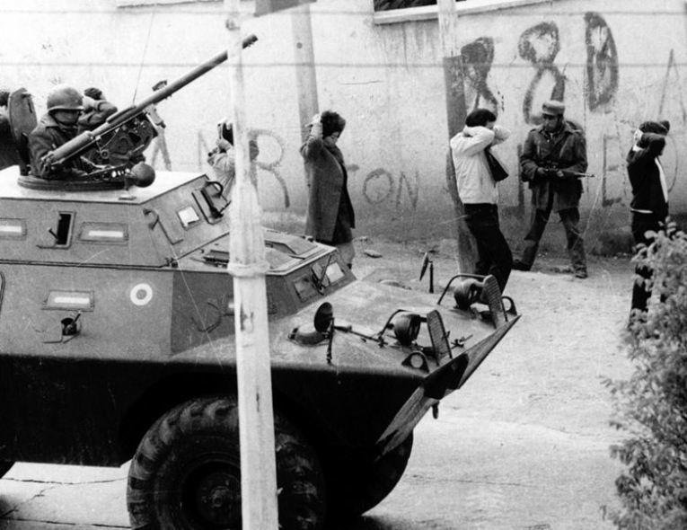 Evo recuerda dictadura de Banzer y critica a su heredero Tuto - El Pais -  Opinión Bolivia