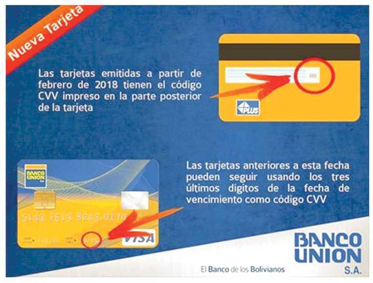 Banco Union Ayuda En Las Compras Por Internet Ciencia Y Tecnologia Opinion Bolivia