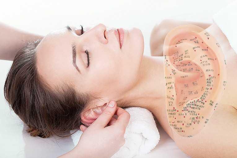 acupuntura oreja adelgazar contraindicaciones
