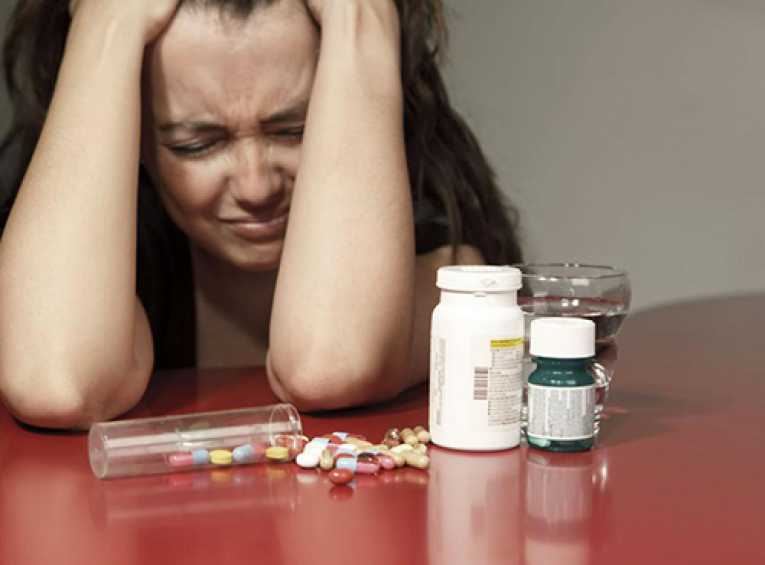 puedo tomar paracetamol para la resaca