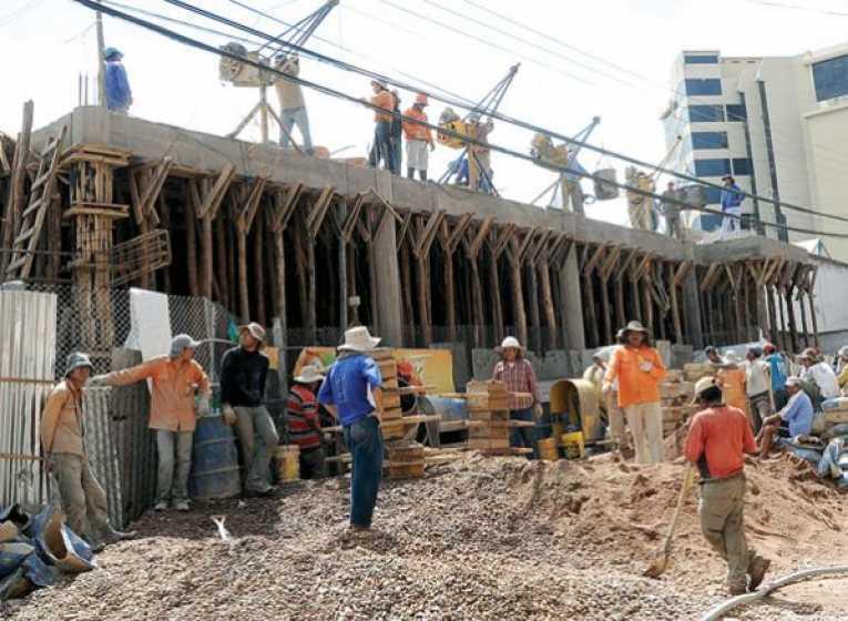 Empresarios de la construcción piden que SIN suspenda resolución ...