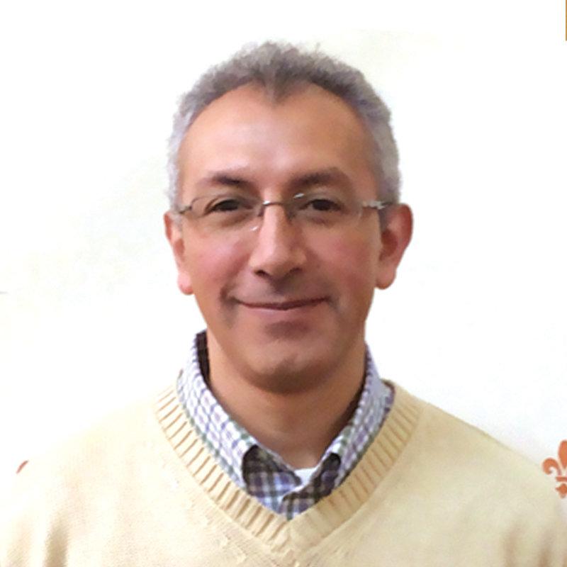 Nestor Ariñez