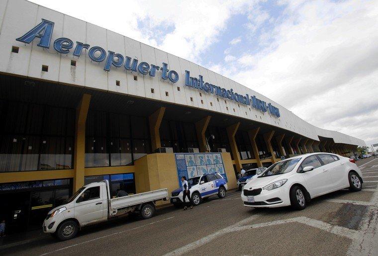 Hinchas del Medellín recibieron ayuda y están en mejores condiciones