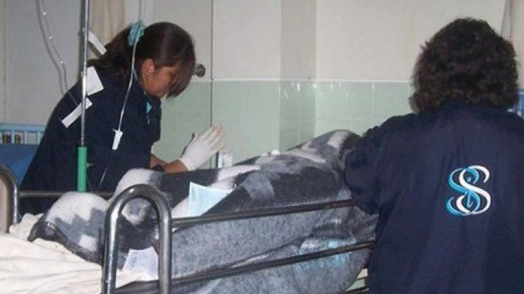 Muere adolescente víctima de violación grupal — Oruro