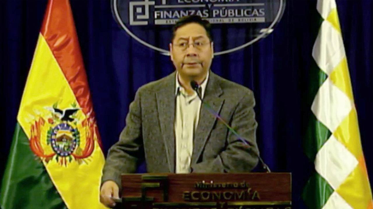 Paro opositor daña economía de Bolivia, afirma ministro