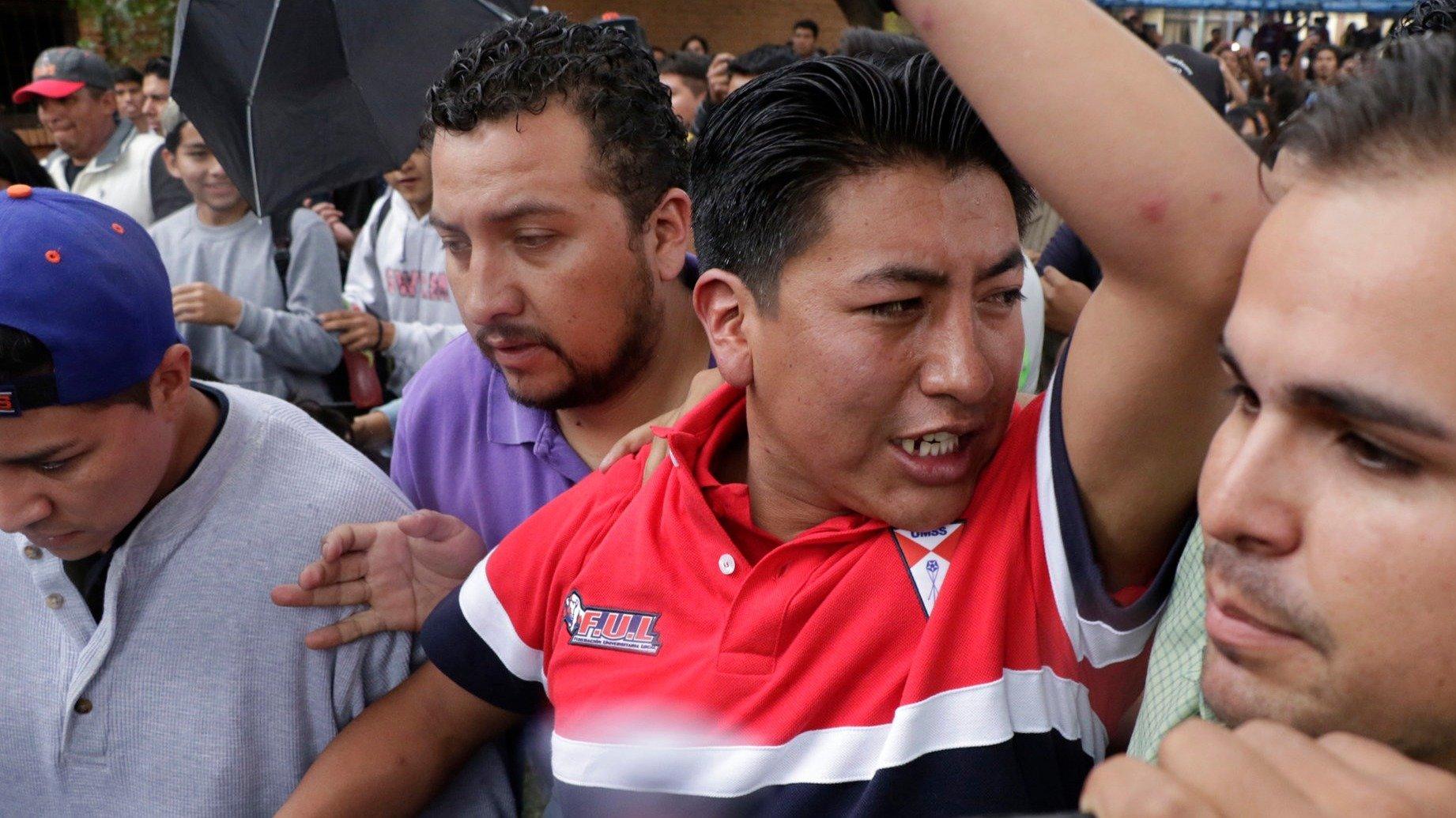 Político opositor de Bolivia anunció su candidatura a las elecciones presidenciales