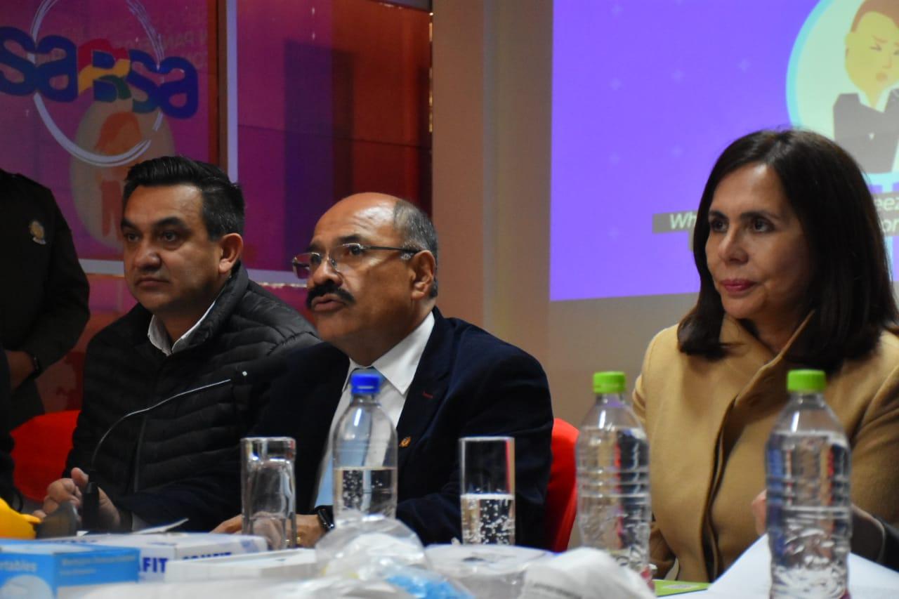 Reportan caso sospechoso de coronavirus en La Paz — Bolivia