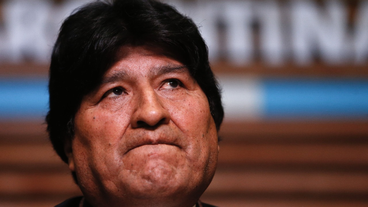 Pérez Esquivel postula a Evo para Premio Nobel de La Paz