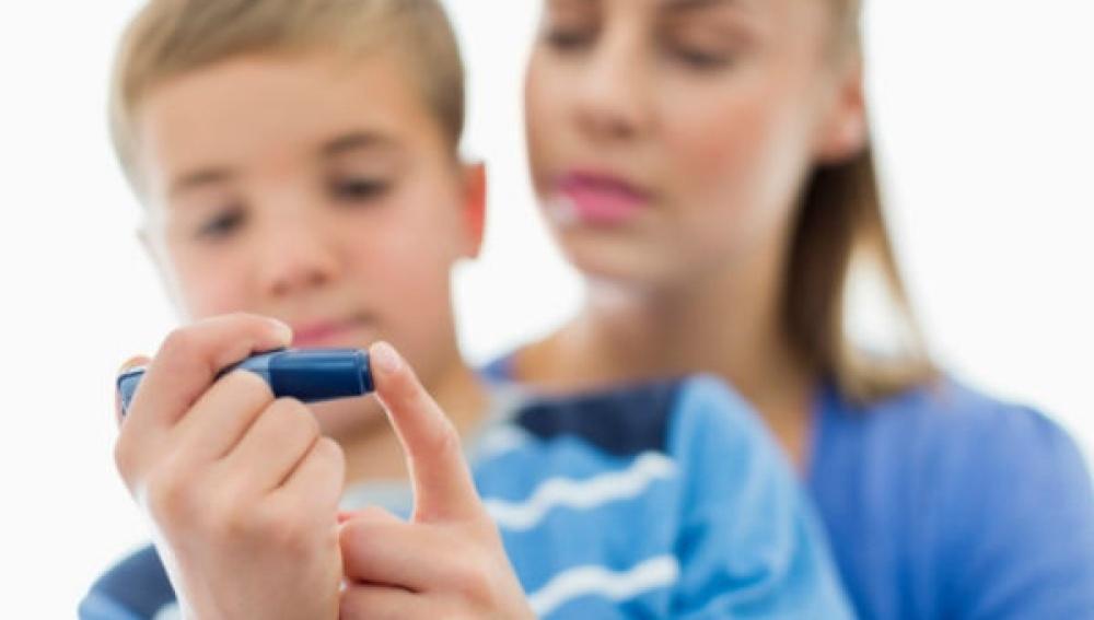 detección de diabetes tipo 2 en adolescentes