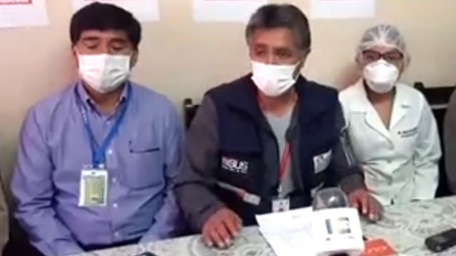 """Oruro confirma nuevo caso de coronavirus y se rompe """"silencio ..."""