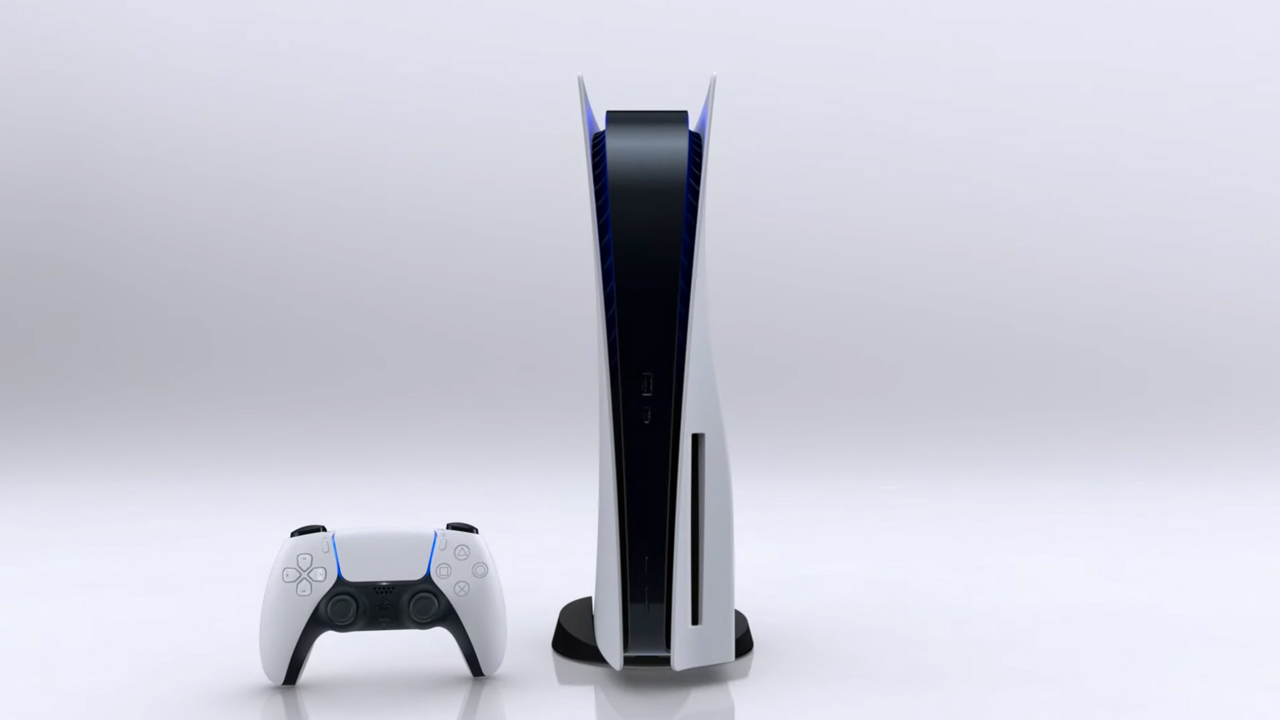 La PlayStation 5. EFE