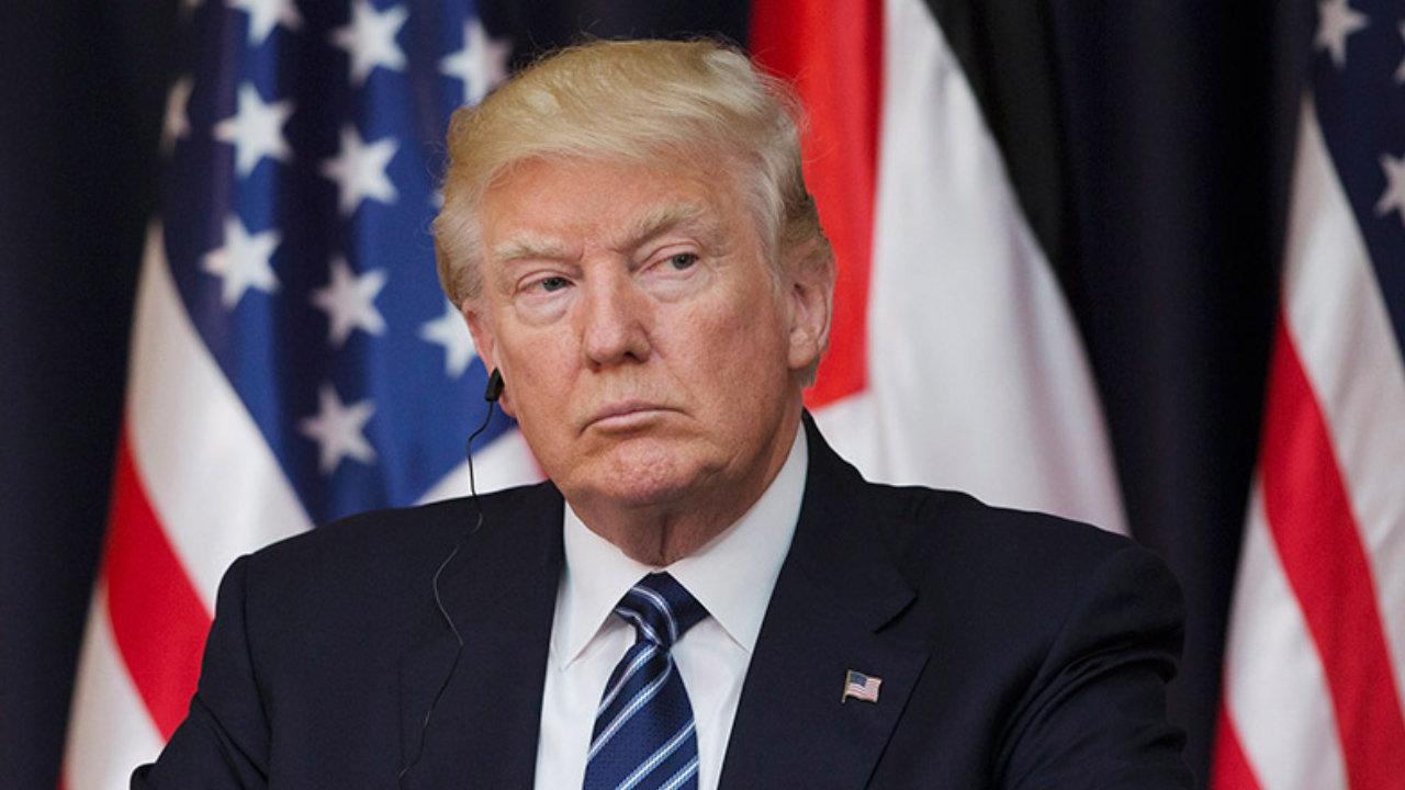 Trump llamó a apoderada electoral en Michigan en aparente intento de presión  - Mundo - Opinión Bolivia