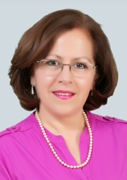María Esther Mercado H.