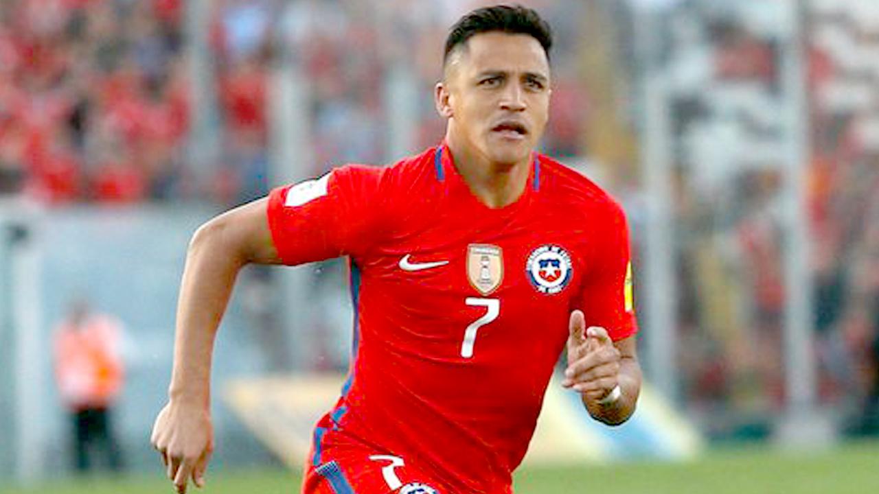 Sánchez y Bravo arriban a Chile para trabajar - Deportes - Opinión Bolivia