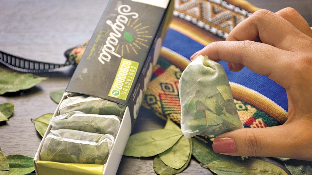 Los bolos que Sagrada lanzó al mercado boliviano. CORTESÍA SAGRADA