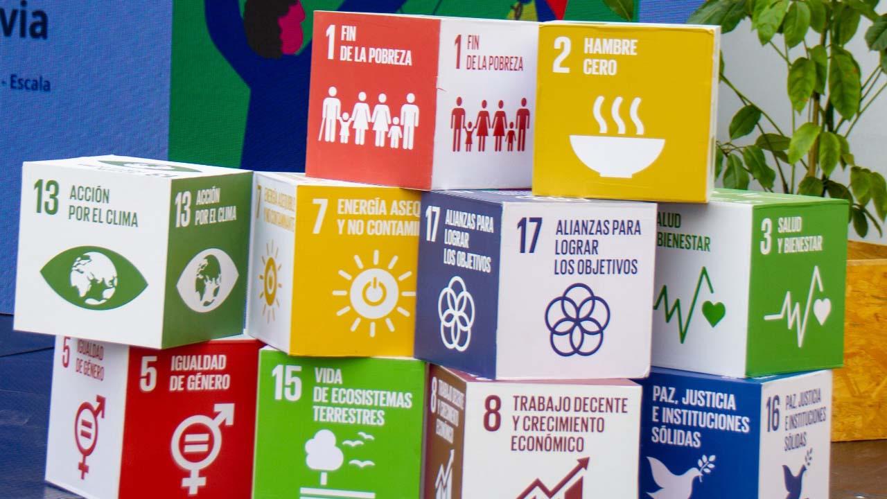 Bolivia se une a la mayor red global de experimentación de soluciones para  el desarrollo sostenible - El País - Opinión Bolivia