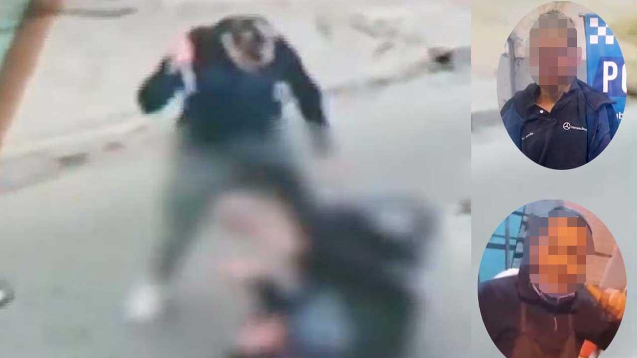 Por una cerveza, un boliviano fue asesinado a sangre fría en Argentina. URGENTE.BO